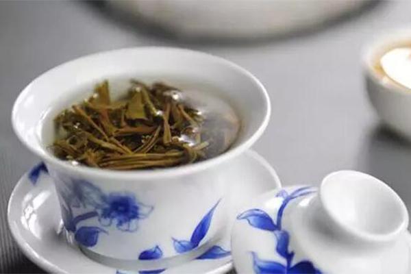 岩茶怎么泡?