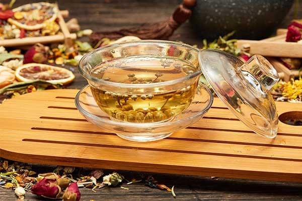 十大排毒养颜花茶有哪些?