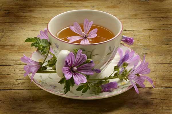 排毒养颜茶